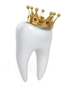 tooth-and-crown